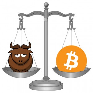 Bitcoin-Cow-Scales