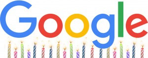 Google Candles