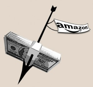 Amazon arrow